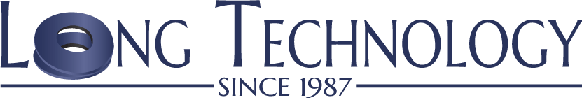 Long Technology Retina Logo